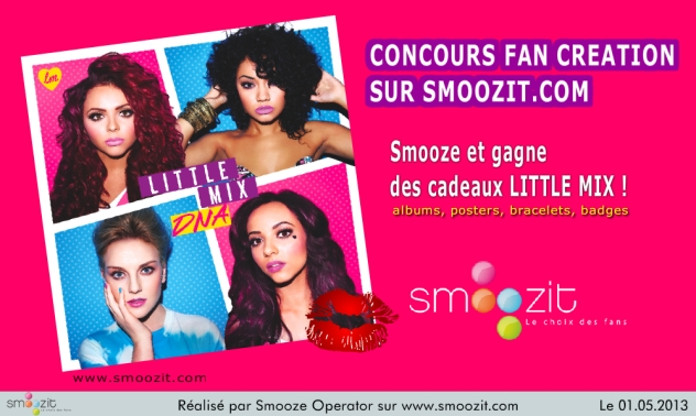 concours LM2