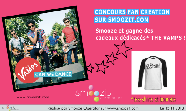 concours-smoozit-the-vamps